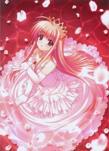 Princesse...