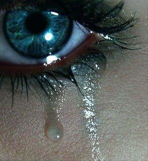 Si mes larmes...♥