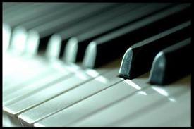 Si mon clavier d'ordinateur était un piano je serais Mozart.
