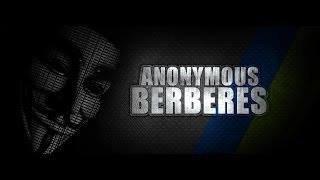 je suis bérbere et je fier d'étre kabyle
