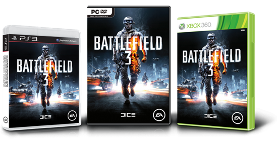 """Battlefield 3 - """"My Life"""" Trailer (Actual Game Footage)"""