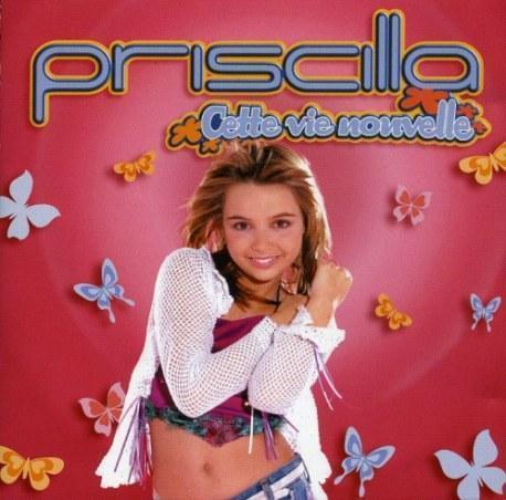 Priscilla nouvelle vie
