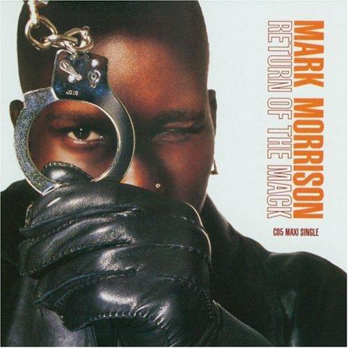 Mark Morrison - Return Of The Mack (HQ)