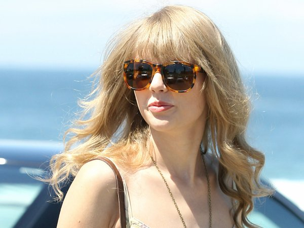 Taylor swift princesse rêve