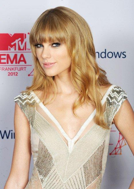 Taylor la génération webmiss