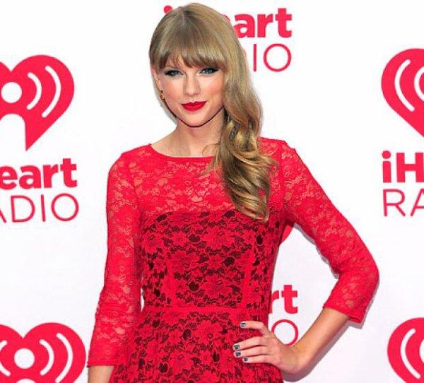 Taylor la princesse suprême