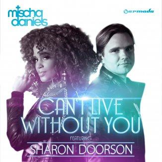 Mischa Daniels feat. Nicole Jackson - Let's Connect Tonight (Cover Art) ...