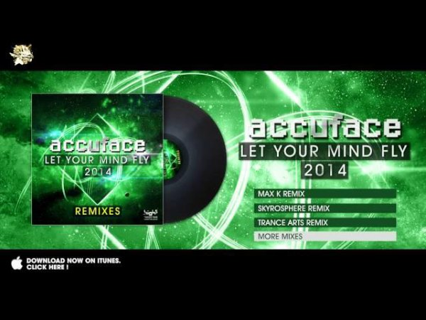 Oxygen - Am I On Your Mind (Flashtech Remix) (Available February 17th) (...