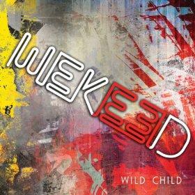 WEKEED - Wild Child (Extended Mix)
