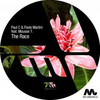 Paul C & Paolo Martini feat. Mousse T. - The Race (Original Mix)