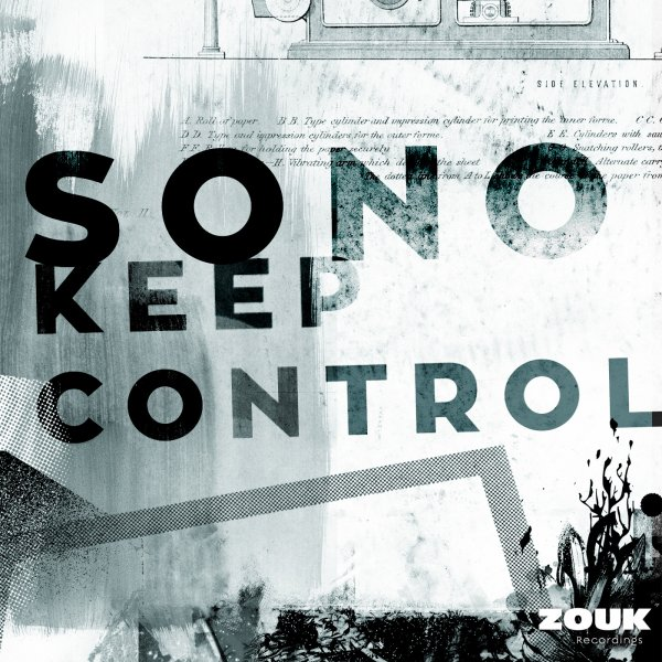 Sono - Keep Control (H.O.S.H. Remix) (Official Music Video)