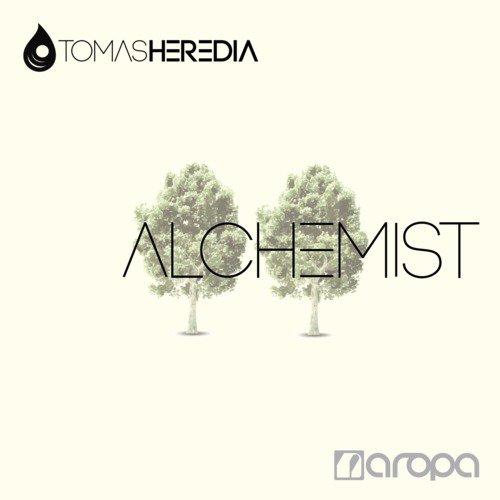 Tomas Heredia - When I'm With You (Original Mix)