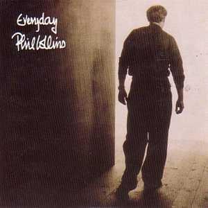 Phil Collins - Everyday  (LP Version)