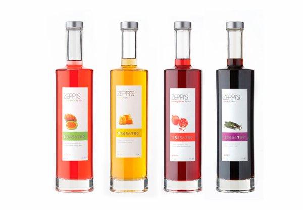 Zeppi Export Liqueurs - Alessandro Caselli