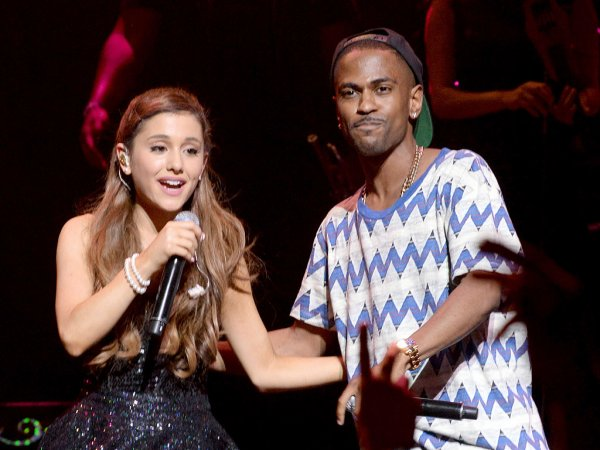 couple Ariana Grande et Big Sean