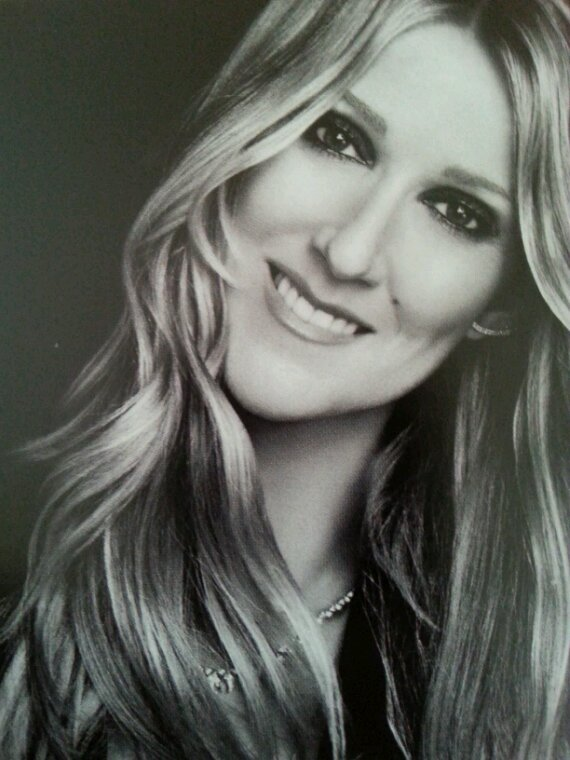 Album photo Céline Dion