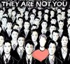 _ Ils ne sont pas toi *
