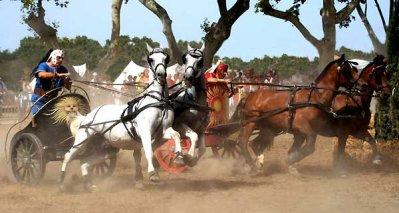 Festival d'Histoire Vivante de Marle 2010.