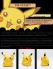 Pokémon : une peluche de Pikachu en taille réelle !
