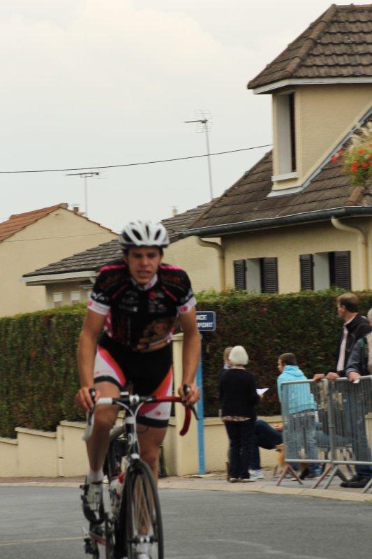 course route fagnieres