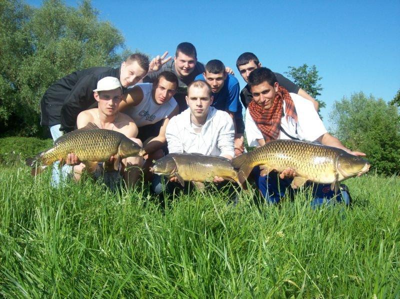 La pêche.. bien plus qu'une passion !