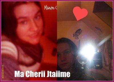 Moi Et Ma Cherii