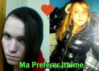 Moi Et Ma Preferer