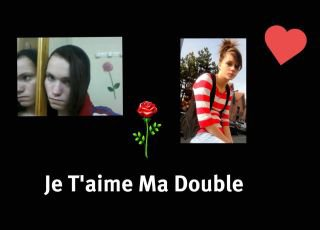 Moi Et Ma Double