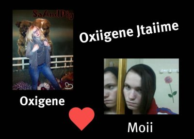 Mya Et Oxiigene