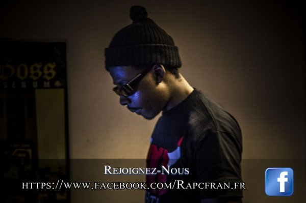 MDRG - La Mort Du Rap Game