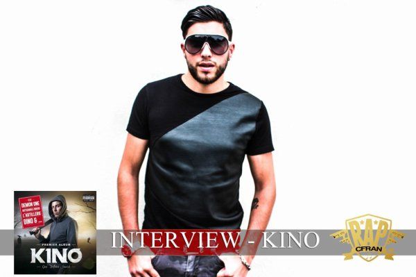 "Interview - Kino ""Qui Testera Saura"" 