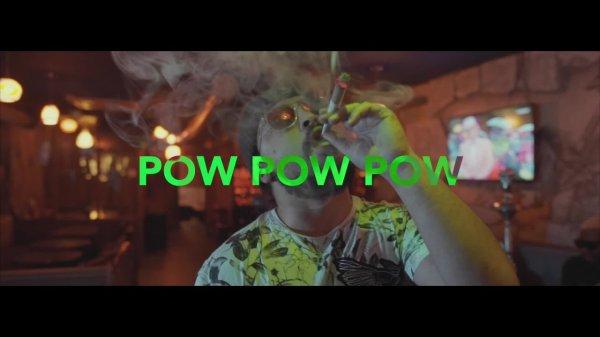 DIKA - Pow Pow Pow Feat 13eme Art (2017)