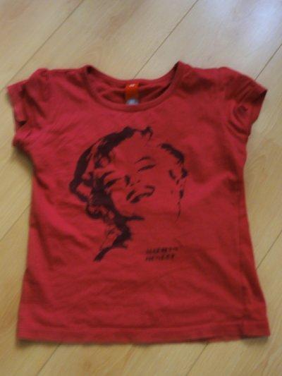 T-shirt Marylin Monroe
