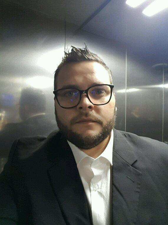 Moi mode lunette