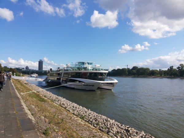 PollerWiesen Boot Drei 27.09.15