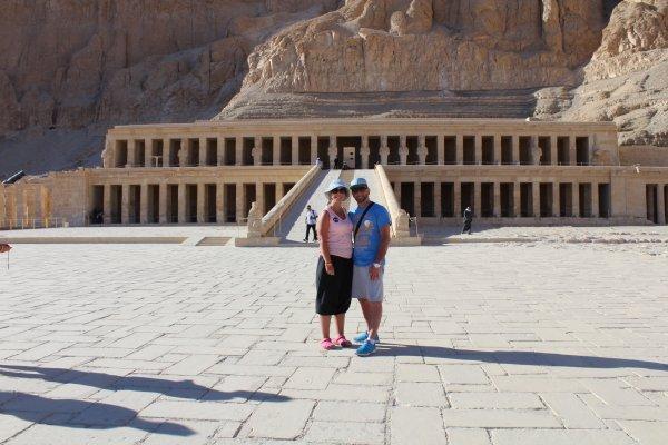 Egypte - Marsa Alam - décembre 2016