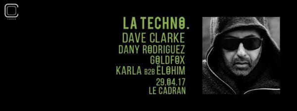 La Techno 29.04.17