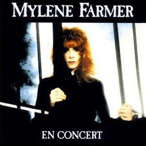 1ére tournée de Mylène Farmer - Le TOUR 89