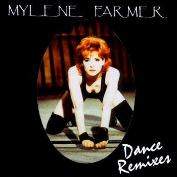 Son 4éme album - Dance RemixeS