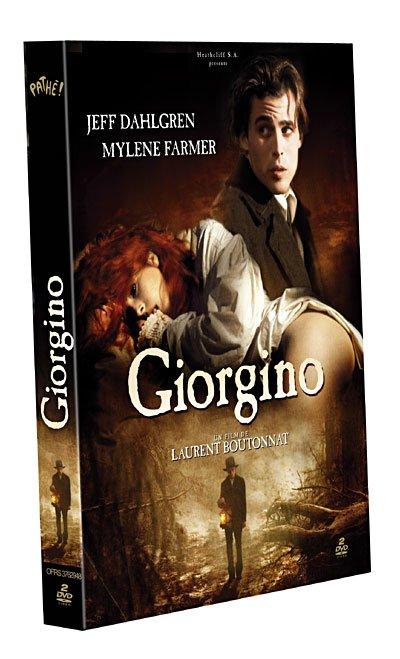 Et voici maintenant et pour conclure le DVD de Giorgino