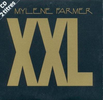 Pochette du single - XXL