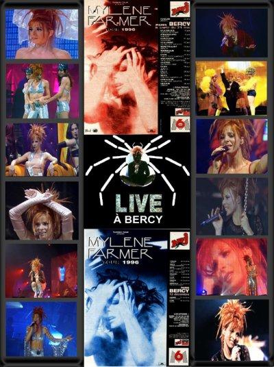"""Replay du """"Live a Berçy 96"""""""