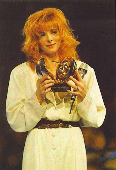 Victoire de la musique - 1988