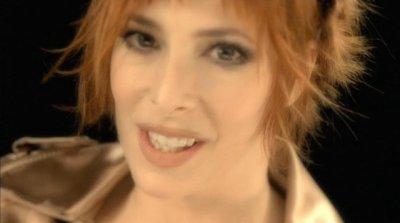 Photo du clip - L'amour n'est rien