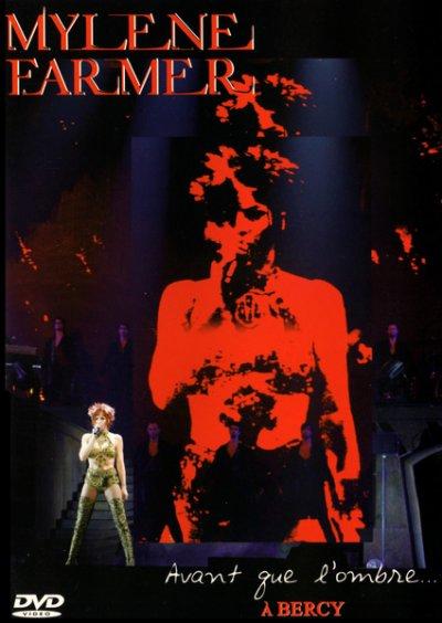 Voici le 4éme concert de Mylène Farmer - Avant Que L'Ombre...à Berçy 2006