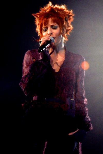 Photo du concert - Redonne-moi