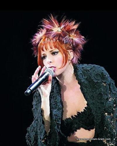 Photo du concert - Je t'aime mélancolie