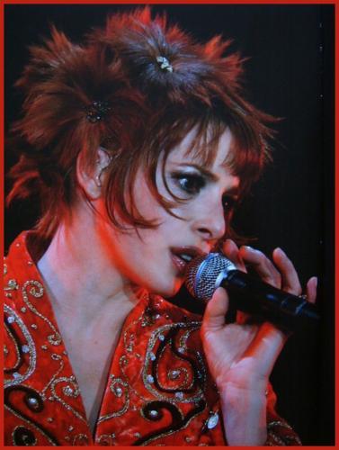 Photos du concert - Avant Que L'Ombre