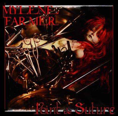 9éme album de Mylène Farmer - Point de Suture