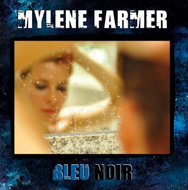 Visuel de l'album Bleu Noir